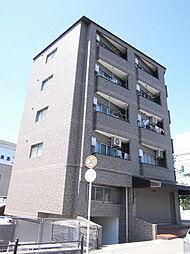 コーポ鳳[5階]の外観