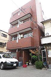 マキシム新淀川[102号室]の外観