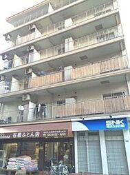 ベルエール元町[4階]の外観