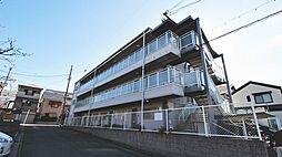大阪府堺市中区土塔町の賃貸マンションの外観