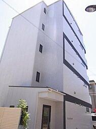 b CASA Verde[2階]の外観