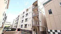 i−Cube[4階]の外観