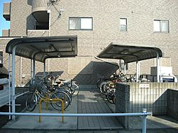 プリミエ−ルNYOI[3階]の外観