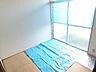 寝室,2DK,面積34.65m2,賃料3.0万円,JR常磐線 水戸駅 徒歩24分,,茨城県水戸市瓦谷8番地