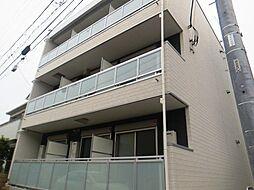 リブリ・daimon[1階]の外観