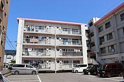 宮崎県宮崎市霧島2丁目の賃貸アパートの外観