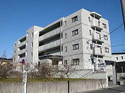 愛知県日進市岩崎台4丁目の賃貸マンションの外観
