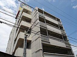 プチエトワール3番館[4階]の外観