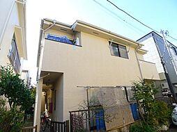 [テラスハウス] 東京都葛飾区立石4丁目 の賃貸【/】の外観