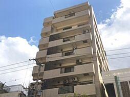 ライオンズマンション泉崎第2[9階]の外観