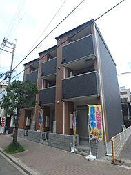 Fstyle鉄砲町[3階]の外観
