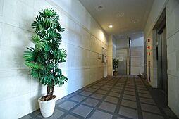 パレスサイド泉[8階]の外観