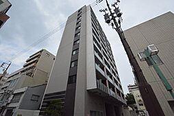 スペーシア栄[11階]の外観