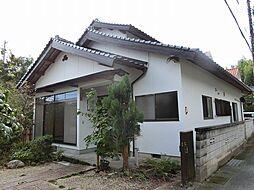 [一戸建] 島根県松江市黒田町 の賃貸【/】の外観