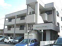 アメニティ大樹寺 壱号館 3階[303号室]の外観