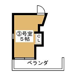 根津駅 4.8万円