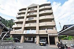 ハイツ高松II[5階]の外観