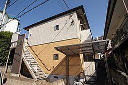 メゾン・Momo[203号室]の外観