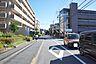 道路の高低差が無い平坦地ですので歩行者にも自転車にも便利ですね。,2DK,面積43.56m2,価格1,480万円,西武新宿線 田無駅 徒歩13分,西武新宿線 花小金井駅 徒歩21分,東京都西東京市芝久保町1丁目