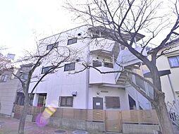 コーポ・JUN[3階]の外観