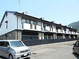 蒼terrace小野(旧:セジュール栄)[2階]の外観