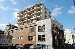 メゾンヴァンベール[7階]の外観