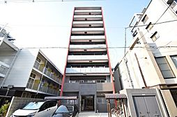 Osaka Metro四つ橋線 岸里駅 徒歩8分の賃貸マンション