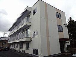 ラフォーレ本郷館[2階]の外観