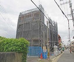 京都市営烏丸線 くいな橋駅 徒歩7分の賃貸アパート