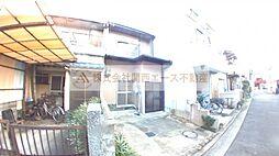 [テラスハウス] 大阪府堺市北区奥本町1丁 の賃貸【/】の外観