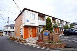 サリーレ・ピーノ南吉田A・B・C・D棟[A202 号室号室]の外観