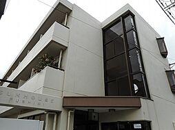 サンハウス伏見[2階]の外観