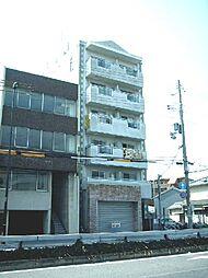 兵庫県尼崎市昭和通9丁目の賃貸マンションの外観