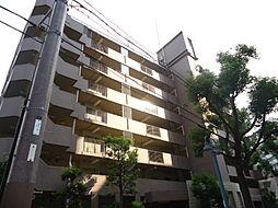 プランドール兵庫駅南通[1階]の外観