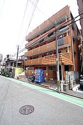 家具・家電付プチメゾン薬院 R リノルーム[3階]の外観