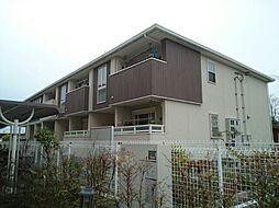 ラフレシール・メゾン・宮崎III[103号室]の外観