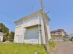 [一戸建] 千葉県大網白里市南横川 の賃貸【/】の外観
