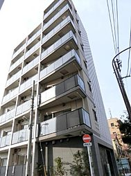 東急東横線 学芸大学駅 徒歩13分の賃貸マンション