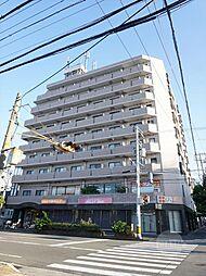 ベルビューレ江坂 弐番館[6階]の外観