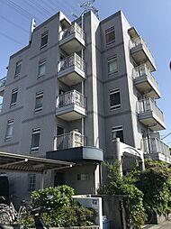 新北島一番館[5階]の外観