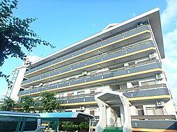 シルフィード東助松[201号室]の外観