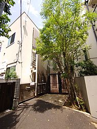 東京メトロ丸ノ内線 後楽園駅 徒歩9分の賃貸アパート