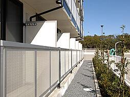 レオパレスアコール[1階]の外観