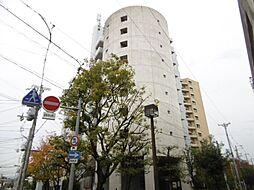 グレイシャス駒川[7階]の外観