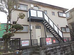 メゾン井田I[102号室]の外観