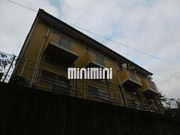 メイトリックスI[1階]の外観