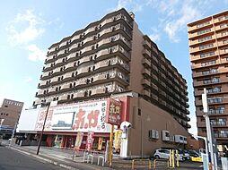 メゾンドール和歌山1006号[10階]の外観