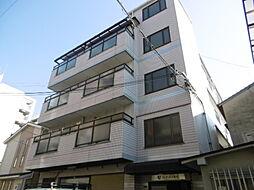 プレアール・小阪II 405号室[4階]の外観