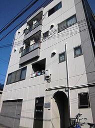 エクセラン梅香[4階]の外観