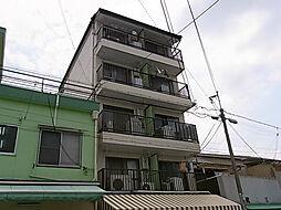 ハイツ88[5階]の外観